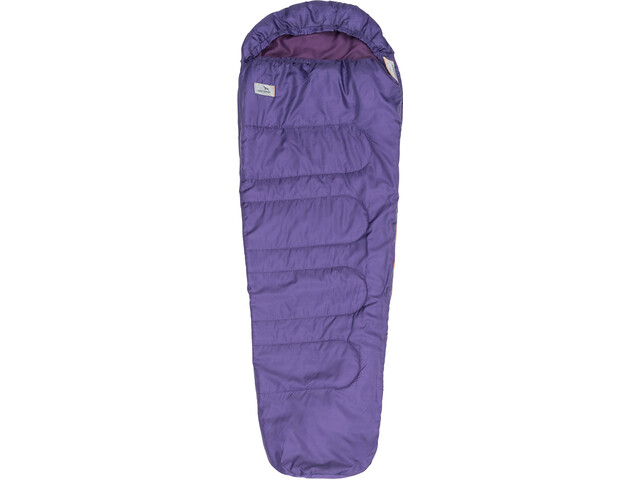 Easy Camp Cosmos Junior Sac de couchage Enfant, purple